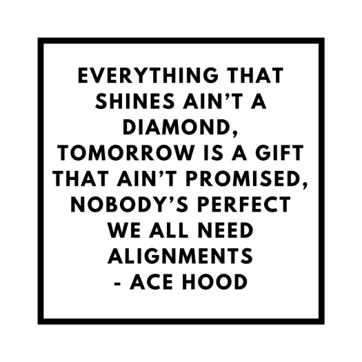 Quotes - Ace Hood - Art of Deception