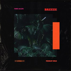 Tomi Agape - Breeze