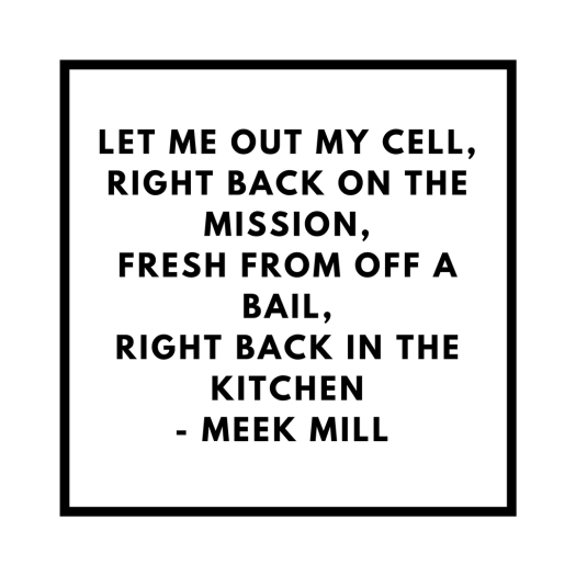 Quotes - Meek Mill - Dreamchasers Intro